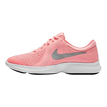 ad665c3f40b7 Nike Revolution 4 (GS) - Running Shoes - Girl