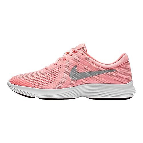 NIKE Revolution 2 Gs Sneaker Donna Bambini Scarpe da running Scarpe Rosa