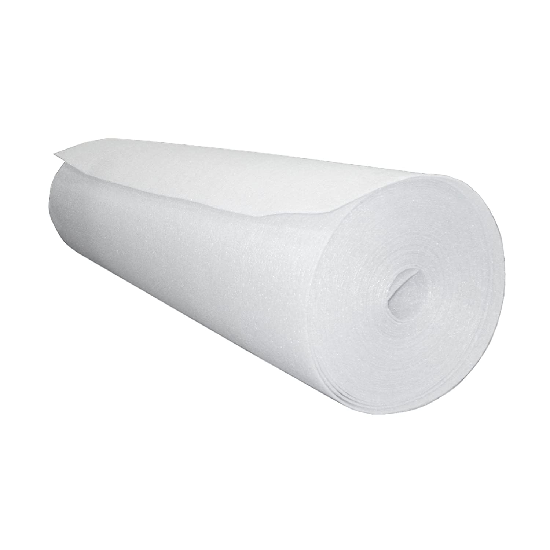 Gladon 100-Feet Roll Above Ground Pool Wall Foam - 1/8 in. x 48 in.
