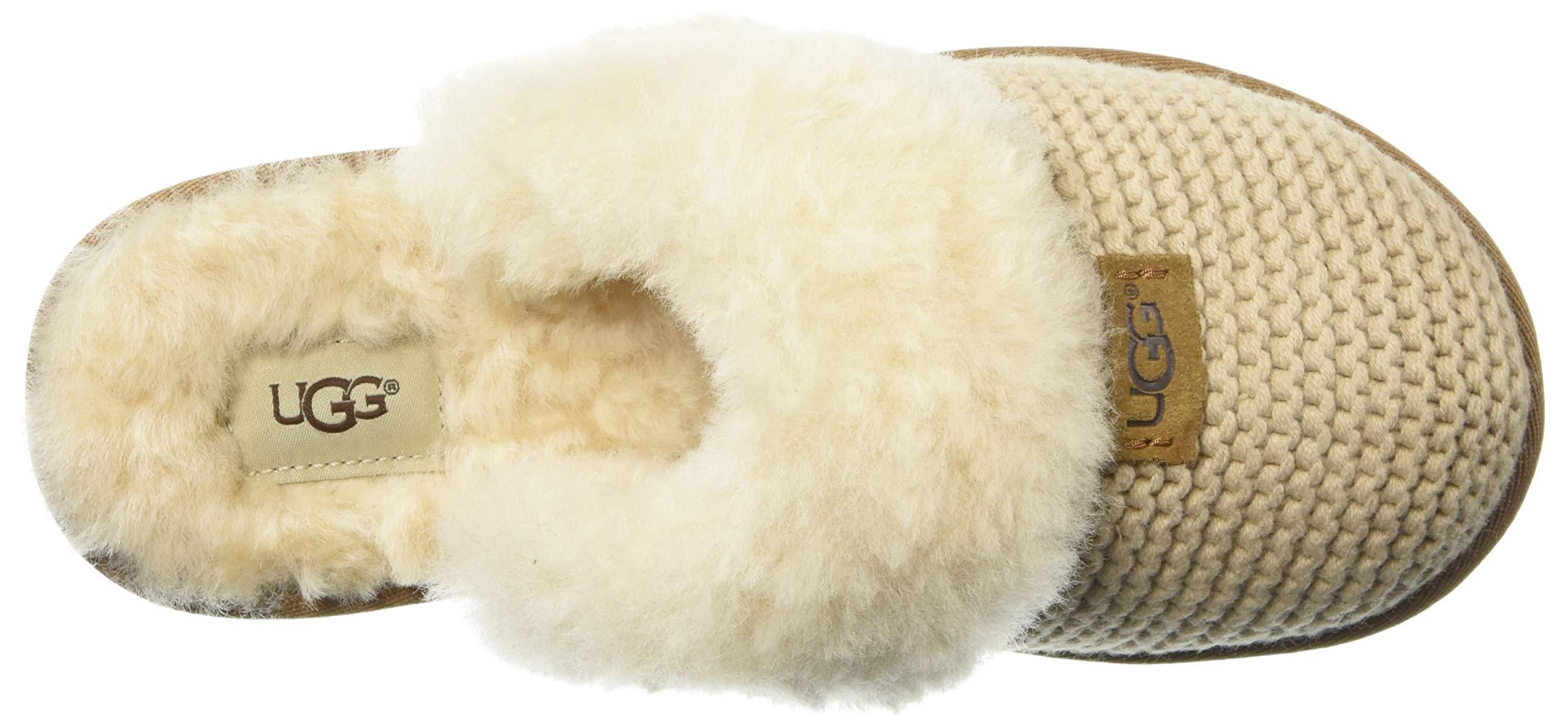 UGG Women's W Cozy Knit Slipper