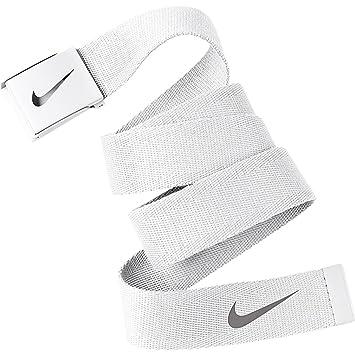 32bbbc441407 Nike homme Tech Essential Web Unique Ceinture Taille unique blanc ...
