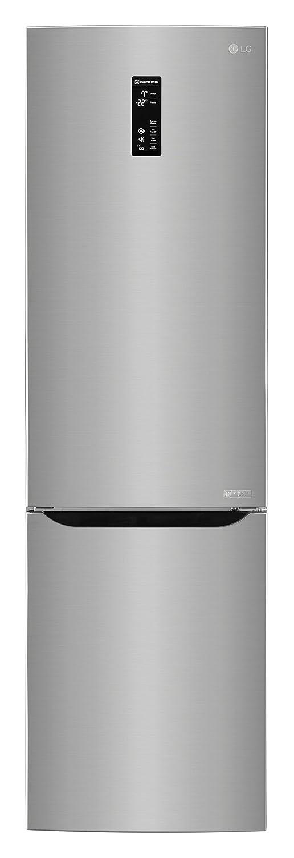 LG GBP20PZQFS Freestanding 343L A+++ (343 L, SN-T, 14 kg/24h)