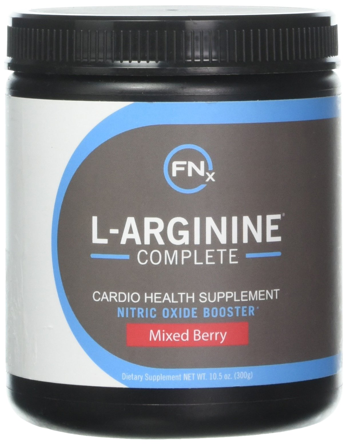 Fenix Nutrition L-Arginine Complete, Mixed Berry - 5000mg L Arginine Capsules reduces the risk of heart disease, Nitric Oxide Booster, Natural Supplement, Increases Energy and Endurance by Fenix Nutrition