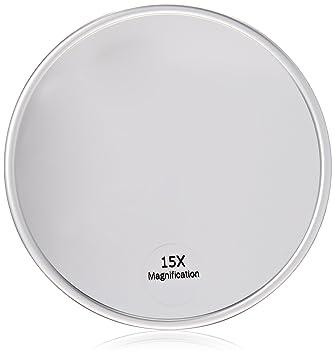 Amazoncom Harry D Koenig Co 15x Magnification Mirror With
