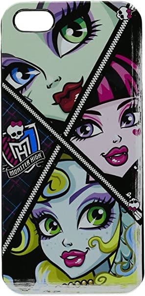 Monster High Cell Phone Case for iPhone 5