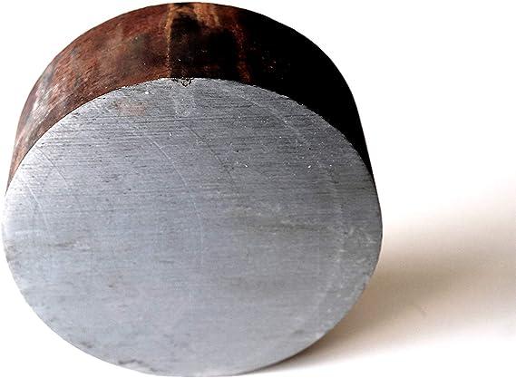 C//SH Durchmesser /Ø 50mm x 750mm Rundstahl C45 1.0503 blank gezogen h9