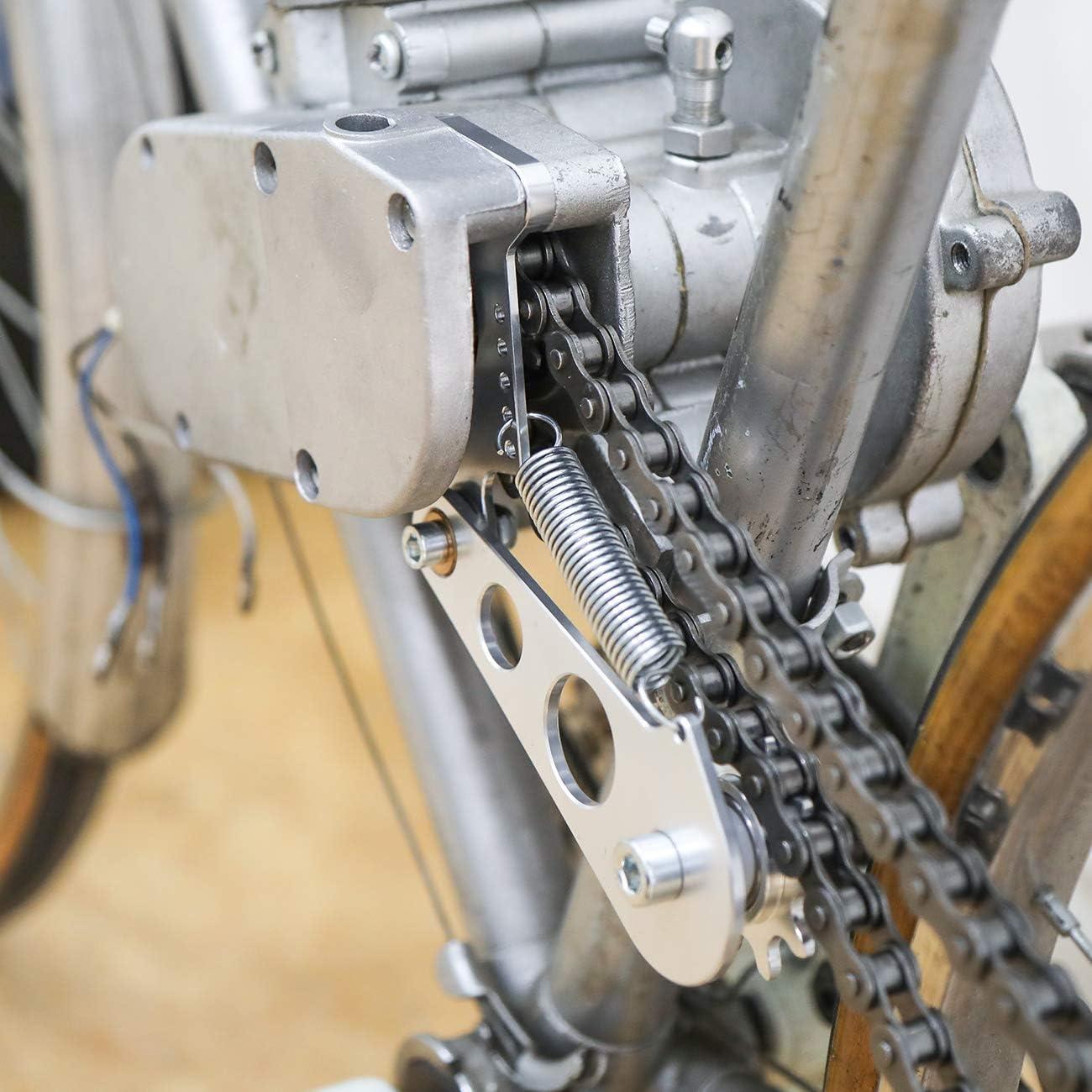 Chain Tensioner Fit 80cc 66cc 49cc Engine Motorized Motorised Bicycle Bike