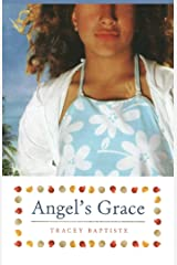 Angel's Grace (Paula Wiseman Books) Kindle Edition