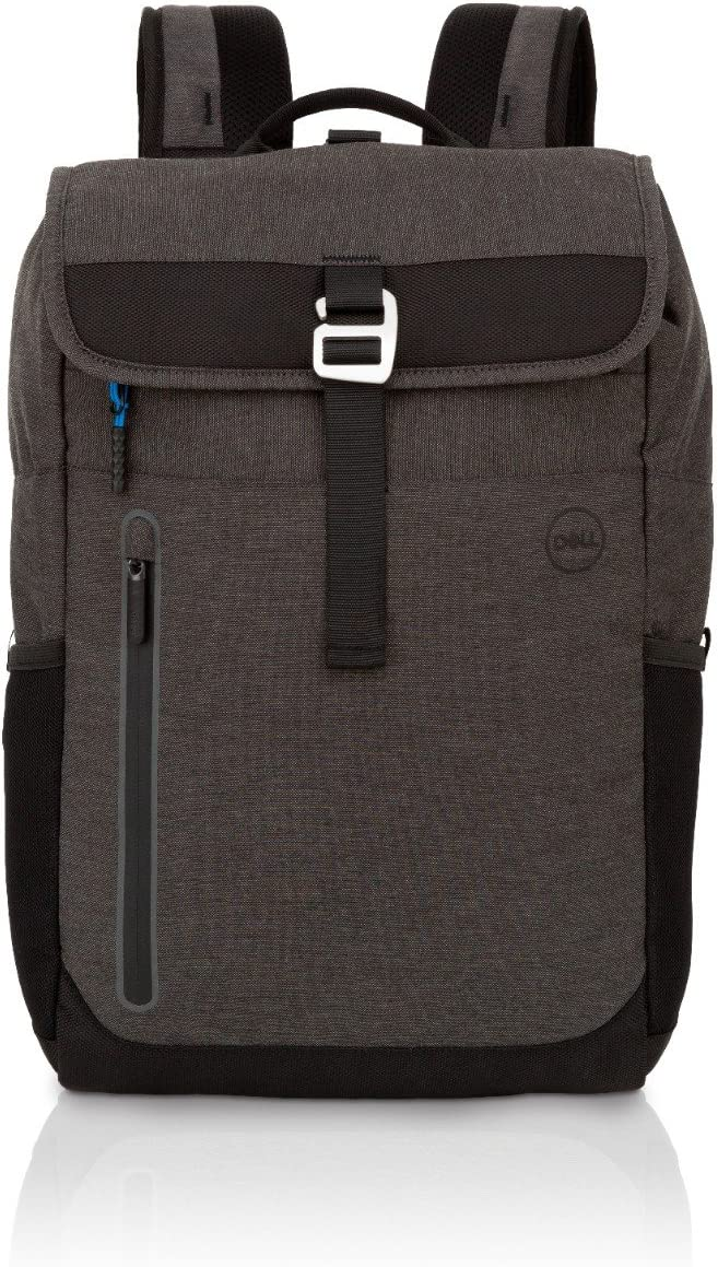 Dell RTKW3 Venture Backpack 15, Heather Grey