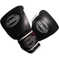 Jim Bradley Australia Premium Club Boxing Glove Lock in Thumb + Wrist Support