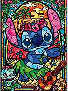 DIY 5D Diamond Painting Kits for Adults Full Drill Embroidery Paintings Rhinestone Pasted DIY Painting Cross Stitch Arts Crafts for Home Wall Decor 11.8×15.7Inches