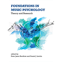 Foundations in Music Psychology: Theory and Research book cover