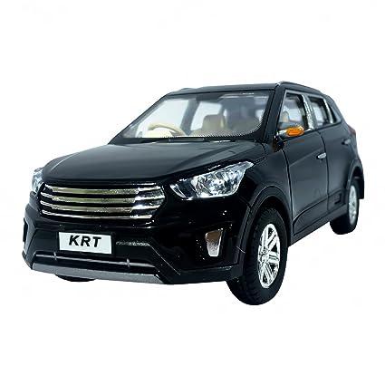 Buy Jack Royal Creta Suv Toy Car For Kids Black Online At Low