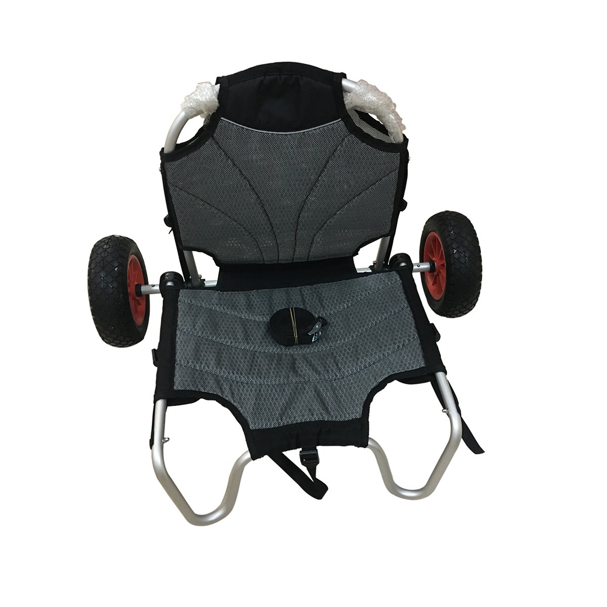 Amazon.com: liker 2 in1 Carrito para kayak con aluminio ...