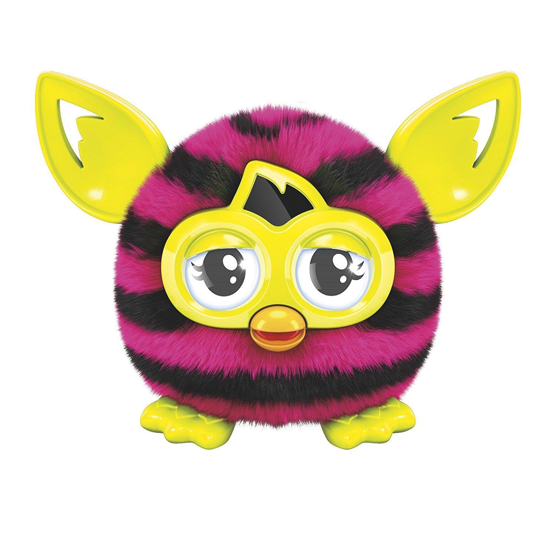 Furby Furbling Creature Stripes [並行輸入品] B01K1W77IY