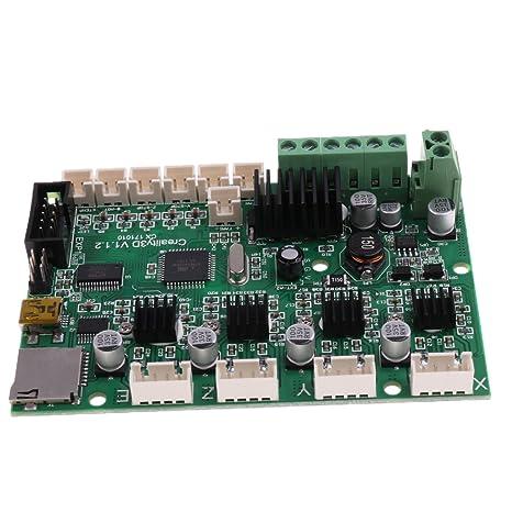 Baoblaze Reemplazo de Placa Base de Impresora 3D para CR10 / CR10S ...