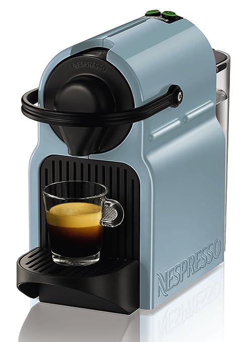 1893 opinioni per Nespresso Inissia XN1004 Macchina per Caffè Espresso, Sky Blue