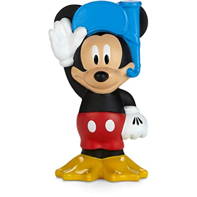Fisher-Price Disney Mickey & The Roadster Racers, Bath Squirters, Mickey: Toys & Games
