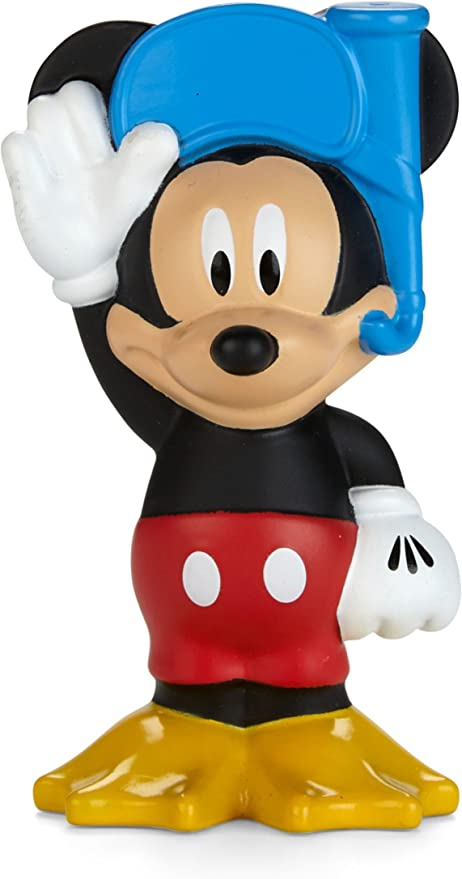 Fisher Price Disney Junior Mickey Mouse Clubhouse Bath Squirter Tub Toy