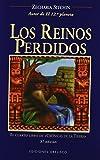 Los Reinos Perdidos (Cronicas De La Tierra) (Spanish Edition)