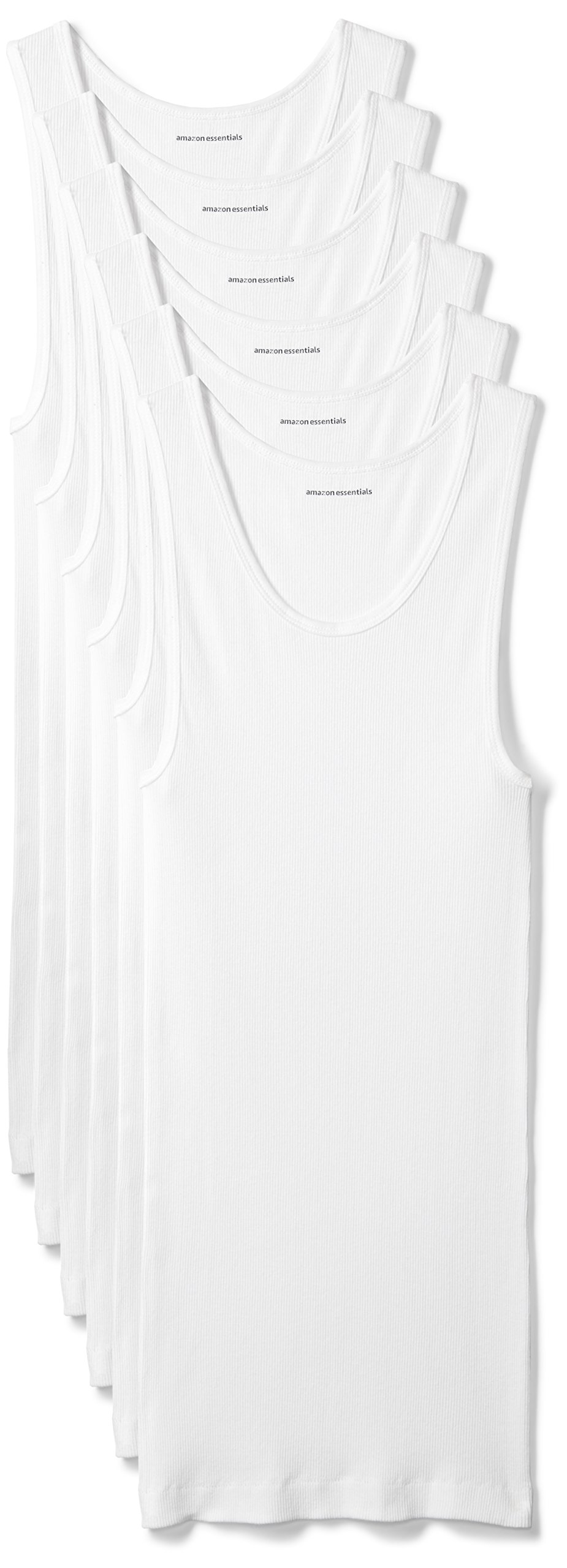 24fb73ab1bc7f3 Best Rated in Men s Undershirts   Helpful Customer Reviews - Amazon.com