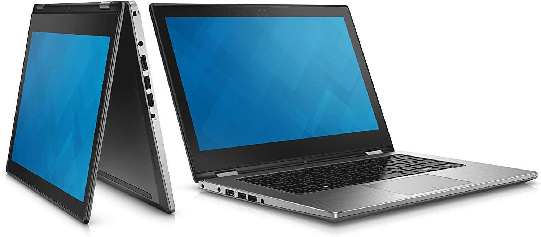 "Dell Inspiron 13-7353 Intel Core i5-6200U X2 2.3GHz 8GB 128GB SSD 13.3"" Win10,Black"