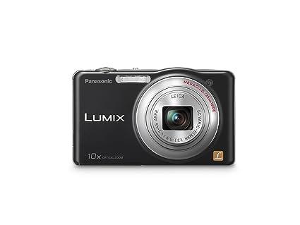 amazon com panasonic lumix sz1 16 1 mp digital camera with 10x rh amazon com
