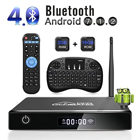 The 8 best ofx android tv box with antenna review