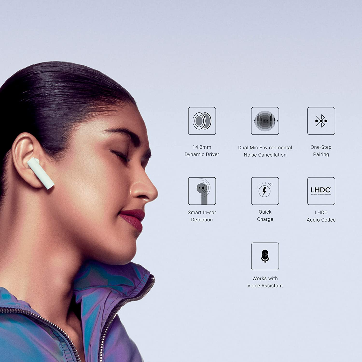 Mi True Wireless Earphones 2 With Balanced Sound 14 Hrs Amazon In Electronics