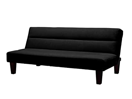 Merveilleux Dorel Home Products Kebo Futon, Black