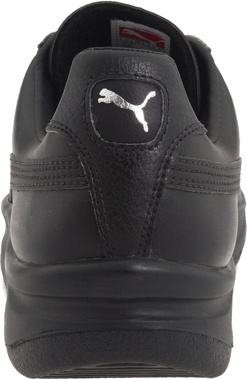 PUMA Men's GV Special Fashion Sneaker B0058XEYS8 5.5 M US|Black/Black