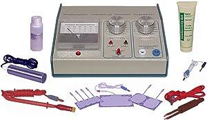 AVX400 Salon Quality Permanent Hair Removal Transdermal Electrolysis System