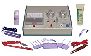 4 Best Home Electrolysis Machines Reviewed and Compared