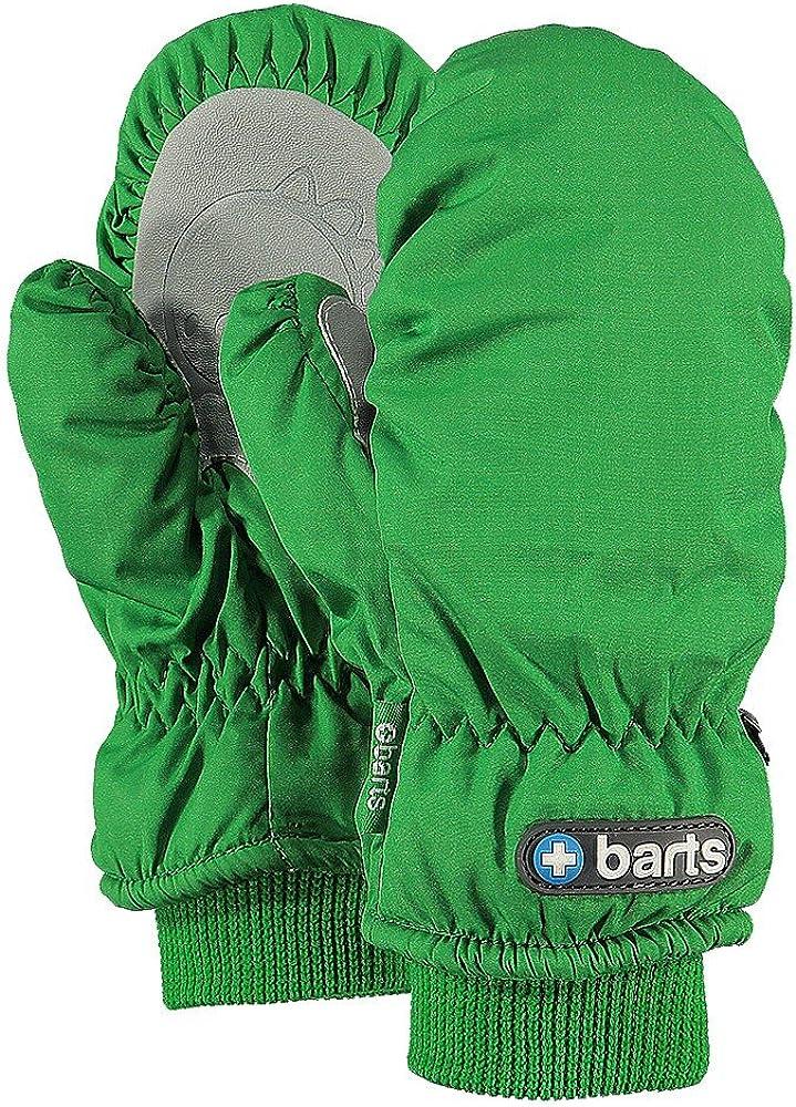 Barts Nylon Mitts Handschuhe KIDS green