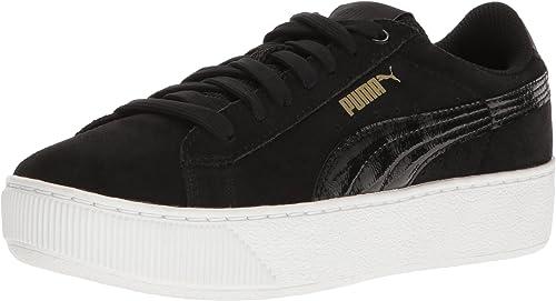 sneakers puma nere