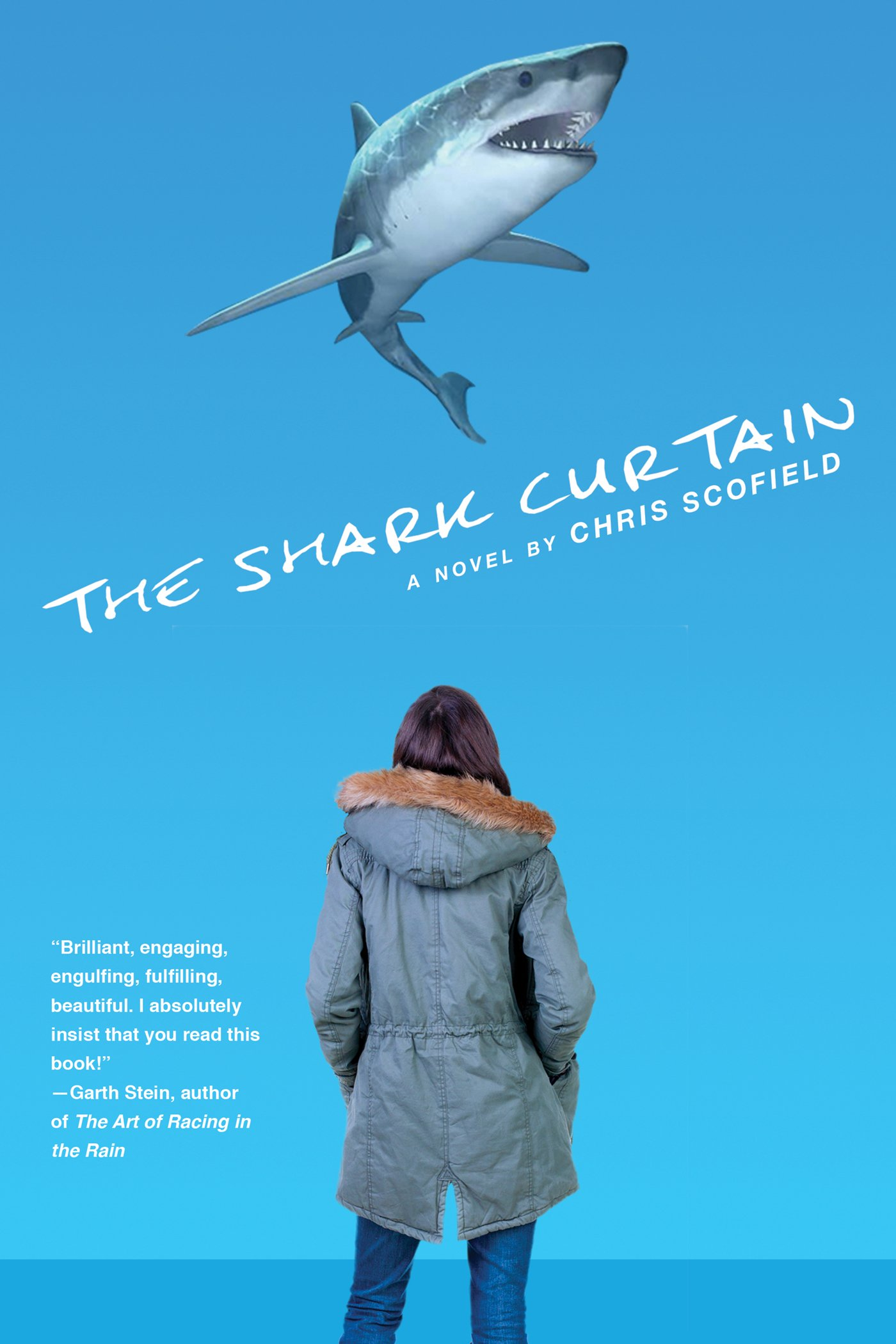 Download The Shark Curtain ebook