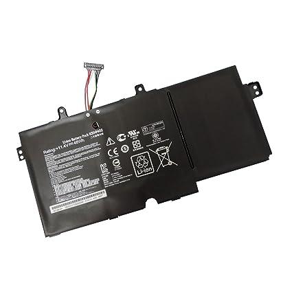 Dentsing 48Whr/4110mAh B31N1402 Q551L Battery for Asus Notebook Q552uB Q551LN Q551 N591LB B31Bn9H Laptop