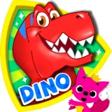 flash card app - PINKFONG Dino World: Sing, dig, and play with T-Rex!
