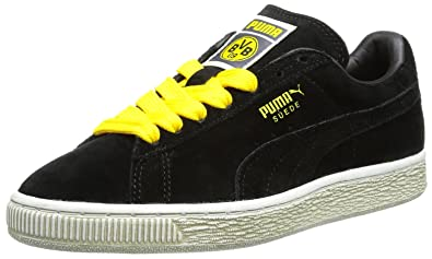 Bvb Puma Schuhe Suede