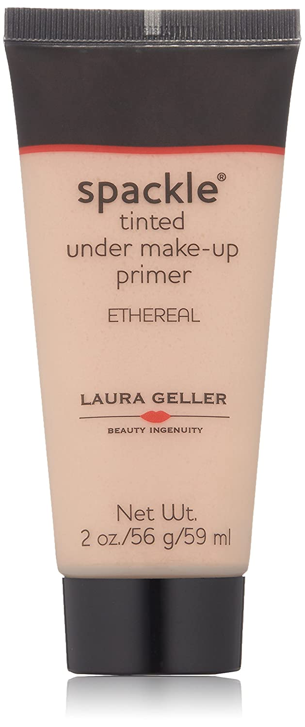 Laura Geller Beauty Spackle Tinted Under Make-Up Primer In Champagne Laura Geller New York 00-SPA002-R1
