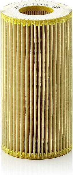 Original Mann Filter Ölfilter Hu 719 8 X Ölfilter Satz Mit Dichtung Dichtungssatz Für Pkw Auto