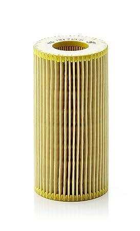 Mann Filter HU 719/8 x Filtro de Aceite