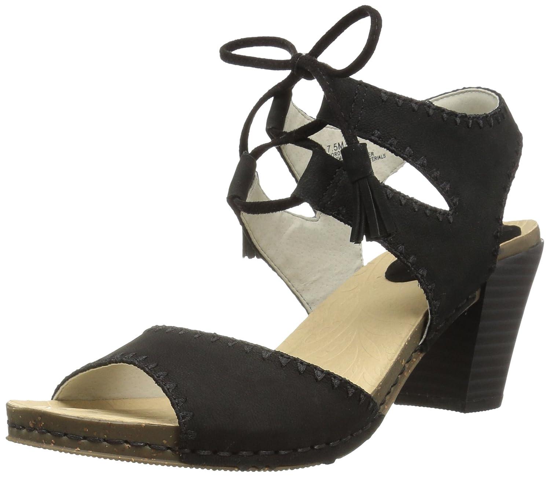 JBU by Jambu Women's Morocco Platform Sandal B01IFT4W5Q 9.5 B(M) US|Black