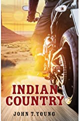 Indian Country Paperback