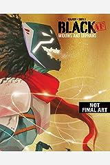 Black [AF]: Widows & Orphans (Black Af: Widows and Orphans) Paperback