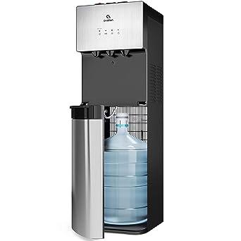 Amazon.com: Enfriador de agua Avalon, Acero inoxidable: Aparatos