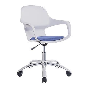 Adec - Silla de oficina, sillon giratorio escritorio o estudio color ...
