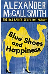 Blue Shoes And Happiness (No. 1 Ladies' Detective Agency) Paperback