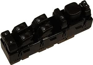 Genuine GM Window Switch 15883429