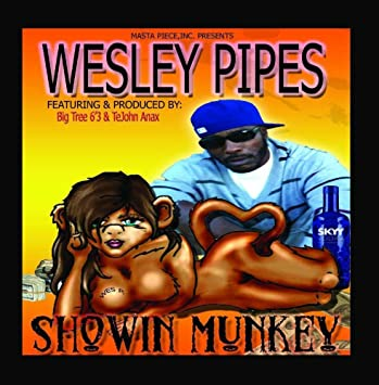 Can not wesley pipes